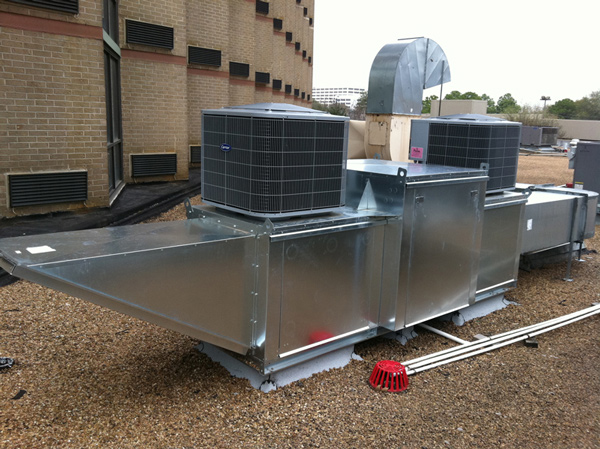 İklimlendirme Sistemleri Havsan Mekanik Havalandırma